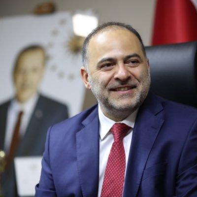 <p>Ulaştırma ve Altyapı Bakan Yardımcısı Ömer Fatih Sayan, Twitter'dan konuya ilişkin açıklama yaptı.</p>
