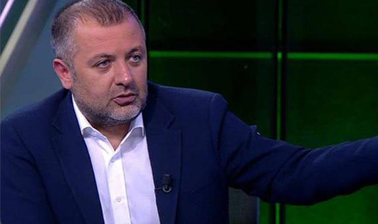 <p>Gazeteci Mehmet Demirkol, Mesut Özil'in Adana Demirspor maçındaki performansını eleştirdi.</p><p>Demirkol'un ifadeleri şöyle:</p>