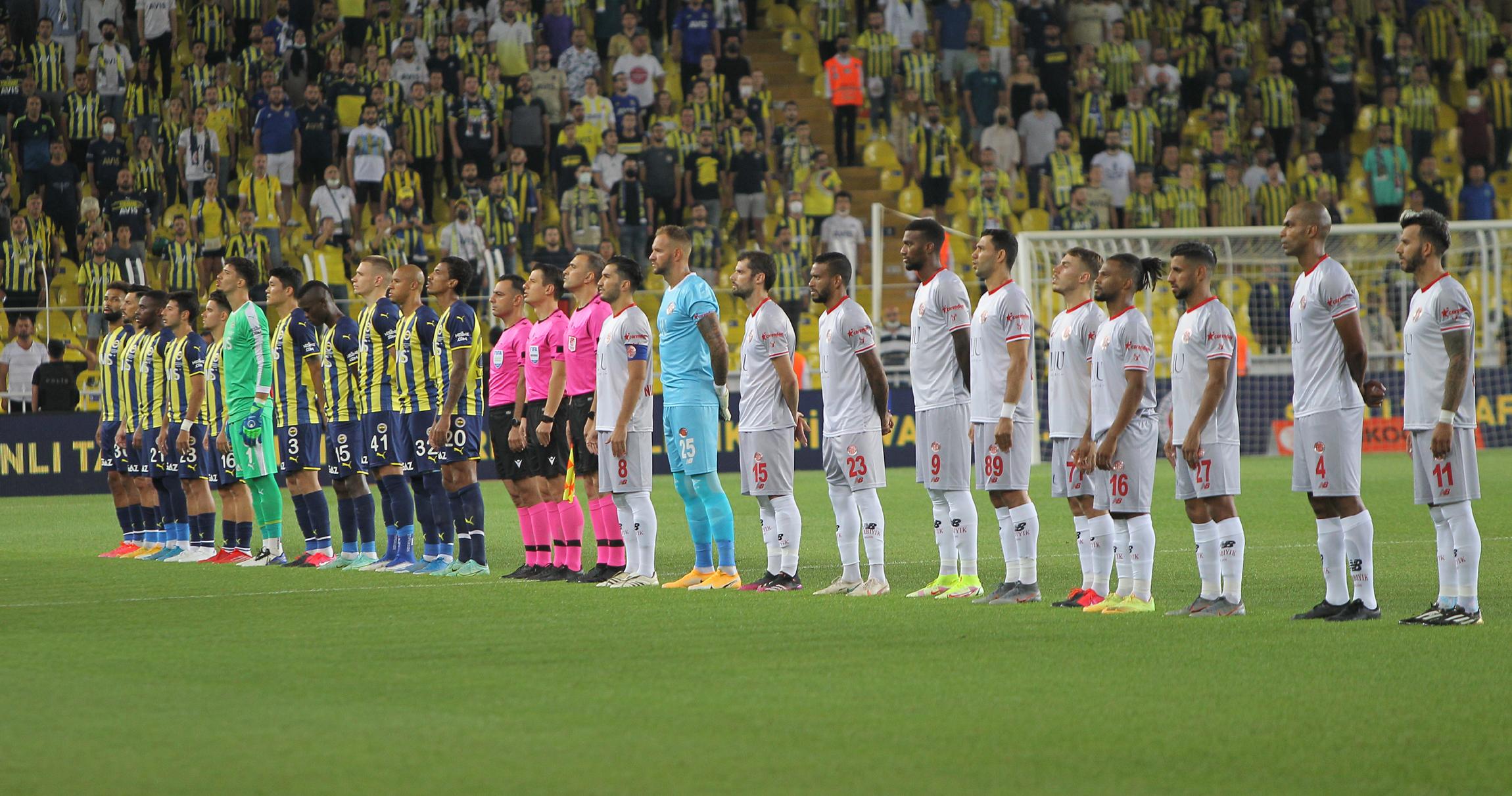 """<p>Fenerbahçe gelecek hafta Altay ile karşılaşacak.&nbsp;<br data-mce-bogus=""""1""""></p>"""