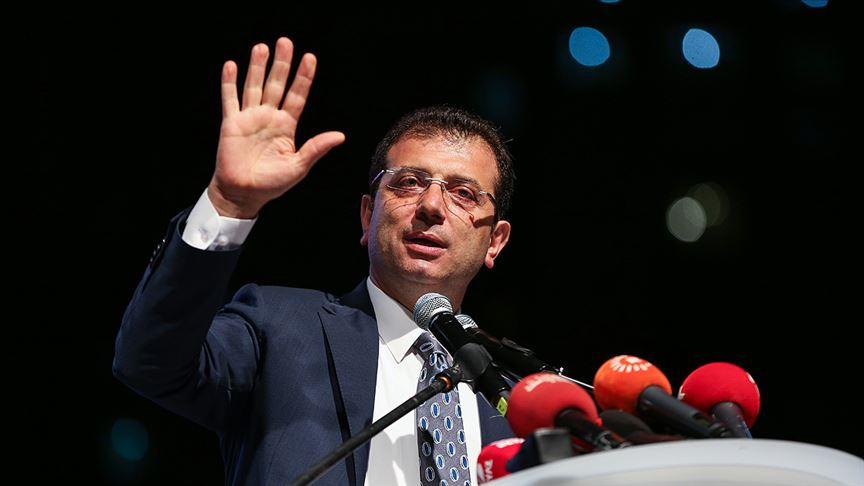 <p>Mansur Yavaş'ı, 4,7 puan ile İstanbul Büyükşehir Belediyesi Başkanı Ekrem İmamoğlu takip etti.</p>
