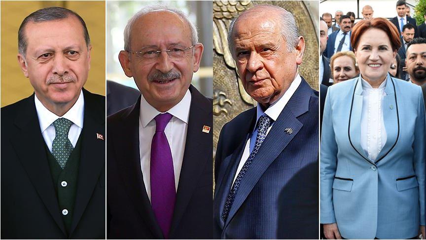 <p>Twitter hesabından paylaşımda bulunan Sencar, Metropoll'ün Ağustos 2021 Türkiye'nin Nabzı Araştırması'nda, siyasilerin beğeni düzeyi sonucuna yer verdi.</p>