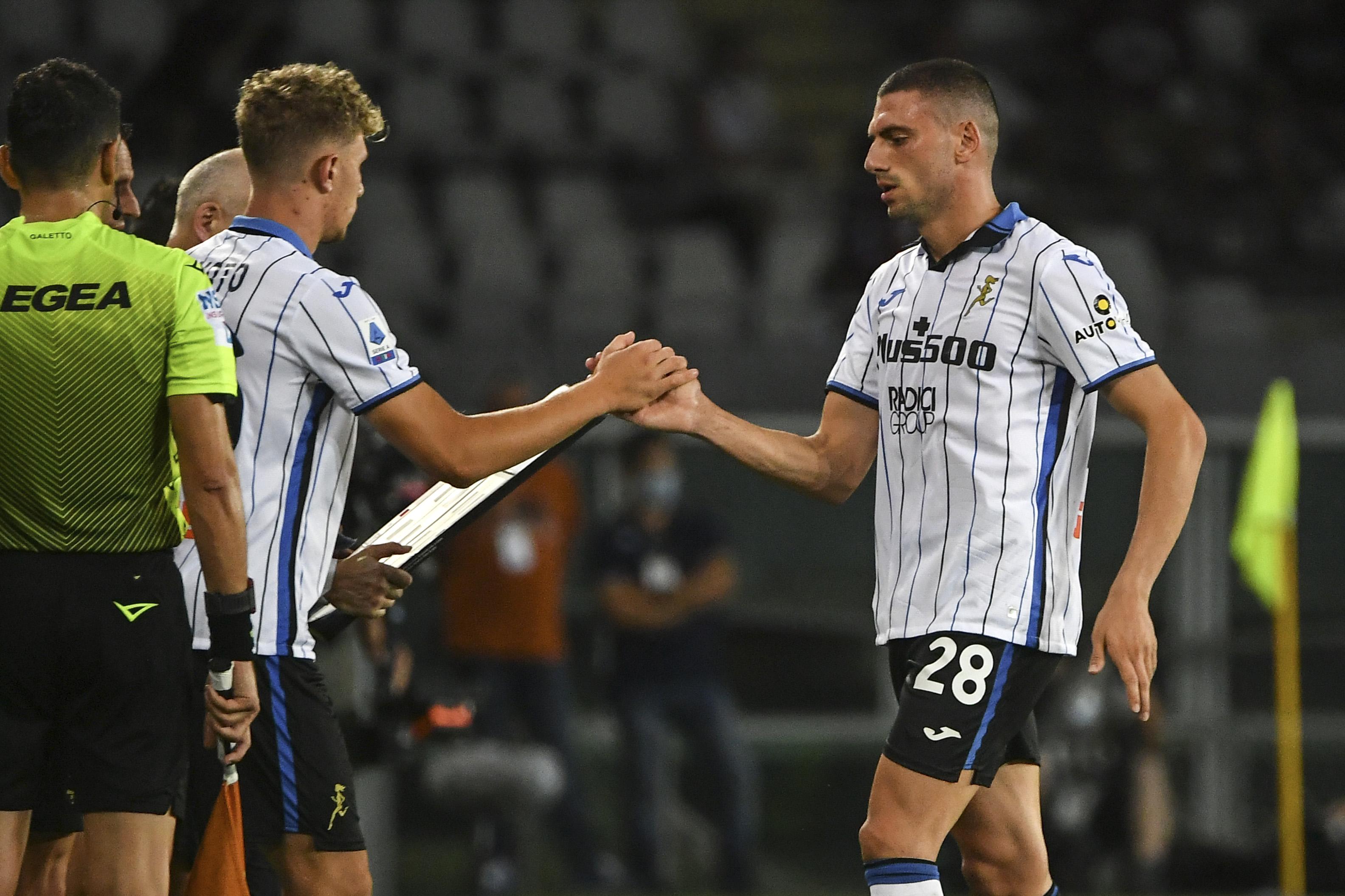 <p>Atalanta, Duvan Zapata'nın 79. dakikadaki golüyle karşılaşmadan üç puanla ayrıldı.</p>