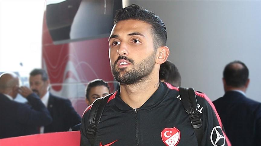 <p>Beşiktaş'ta Umut Meraş 73. dakikada sakatlanarak oyundan çıktı.</p>