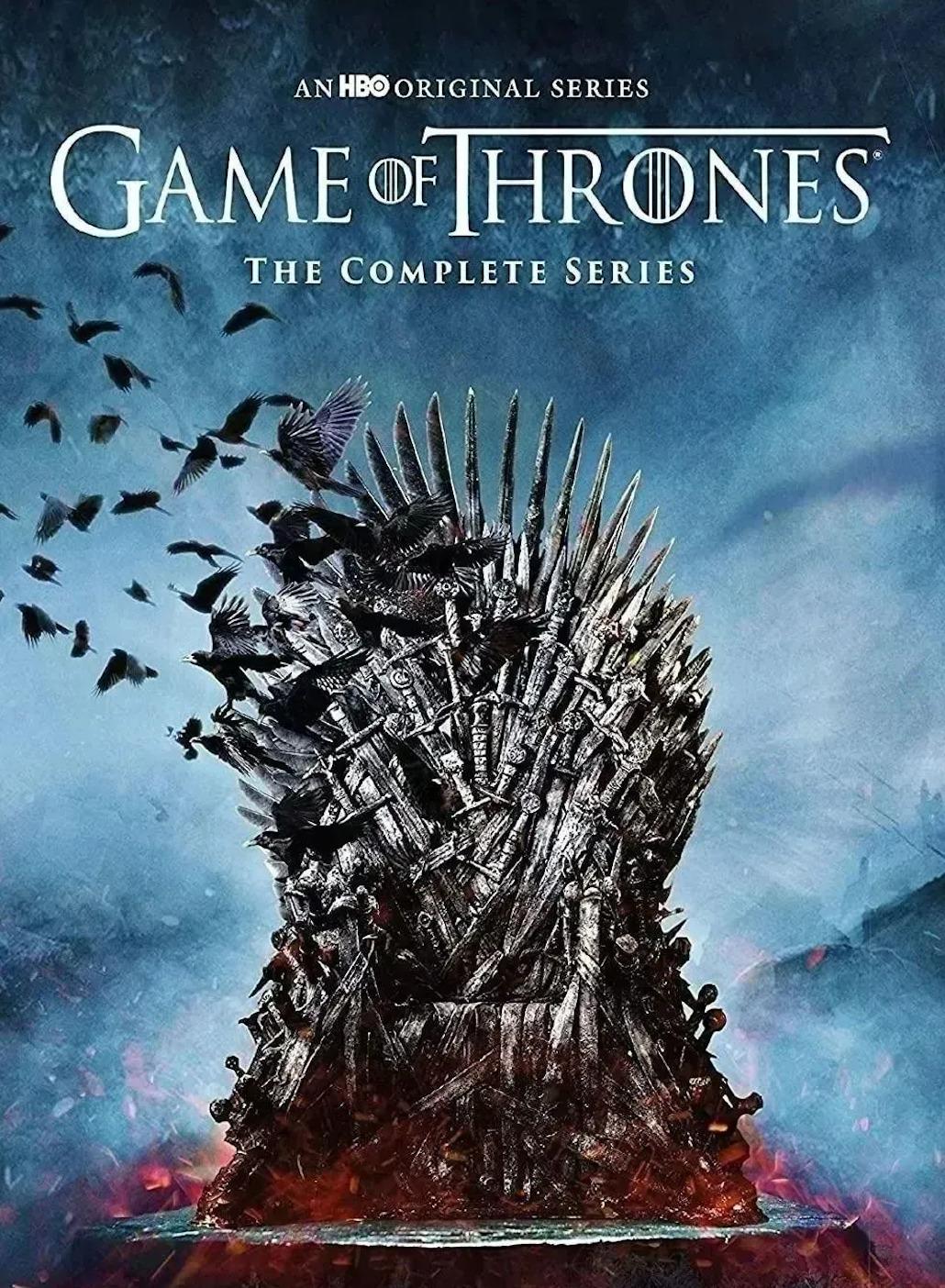 <p><strong>Game of Thrones 10/9.2</strong></p><p>Dizi, Westeros'un mistik toprakları ve Yedi Krallık'ın kontrolü için mücadeleye giren 9 soylu ailenin taht oyunlarını ve düşmanlıklarını anlatıldığı sonsuz bir macerayı konu ediniyor.</p>
