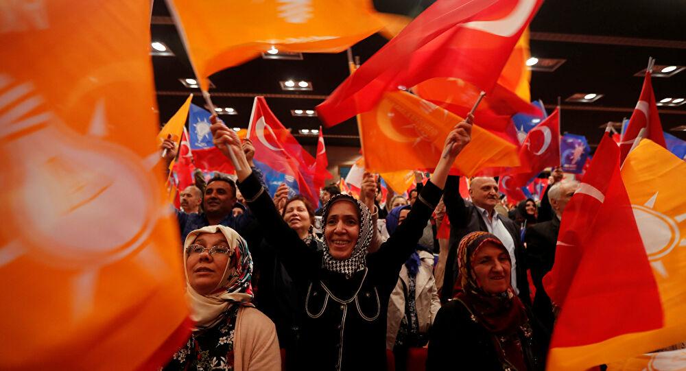 <p>AKP: Yüzde 29,2</p>