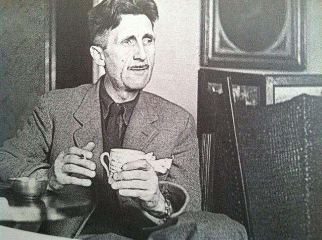 an introduction to the life of eric arthur blair George orwell's life george orwell is a writer and is most famous for his political allegory animal farm written in 1945 he was born named eric arthur blair.