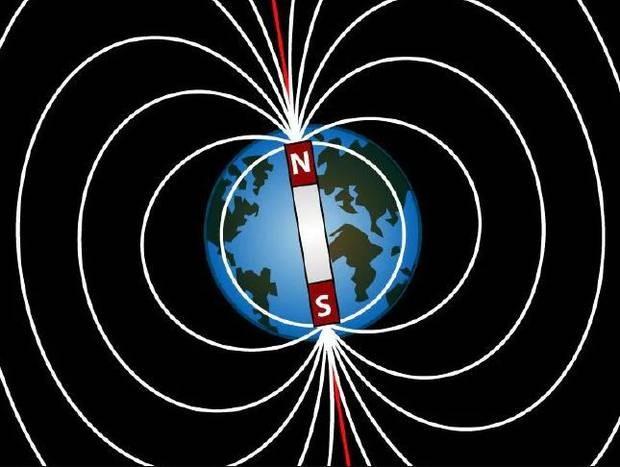 Dünyanın manyetik alanı hızla değişiyor. Peki, etkileri neler olacak?