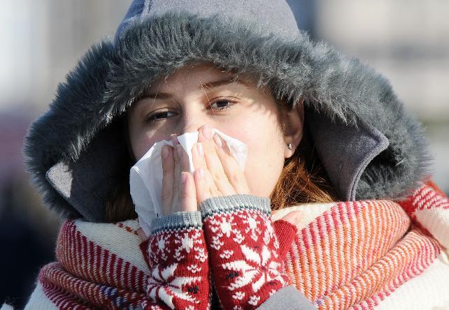 Alerjiler giderek yaygınlaşıyor mu?