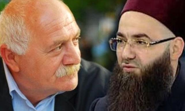 Orhan Aydın'a Cübbeli'ye hakaret suçundan para cezası
