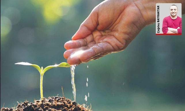 'Yerli tohum gelecek meselesi'