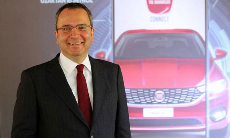 Renault yılı lider bitirdi