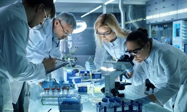 Bilim insanları açıkladı! İşte dünyanın en faydalı besini