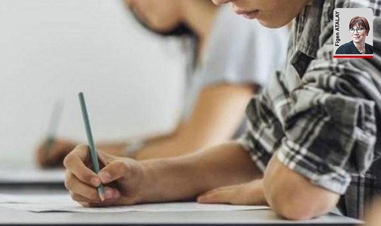 Öğrencilerin yüzde 20'ye yakını çeşitli nedenlerle 10. sınıfa geçemiyor