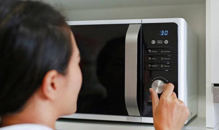 Mikrodalga fırınlar sağlığa zararlı mı?