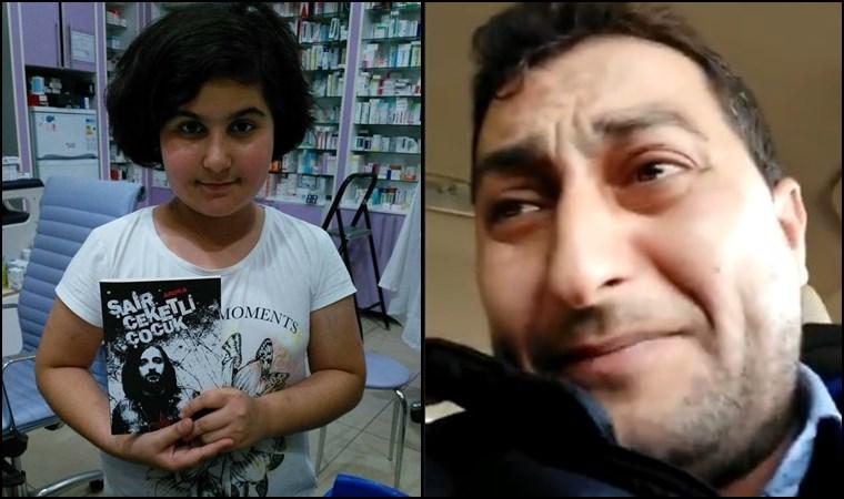 Şaban Vatan gözyaşlarıyla paylaştı: 'Adalet neler izletiyor!'