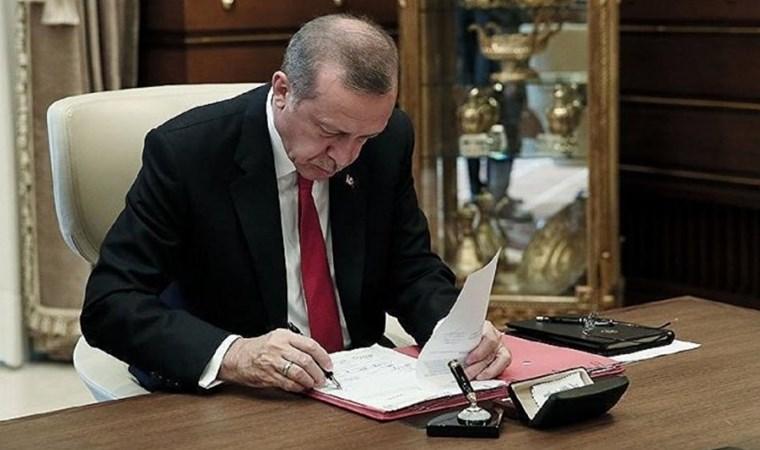 Erdoğan imzasıyla 6 üniversite bünyesinde yeni fakülte kuruldu
