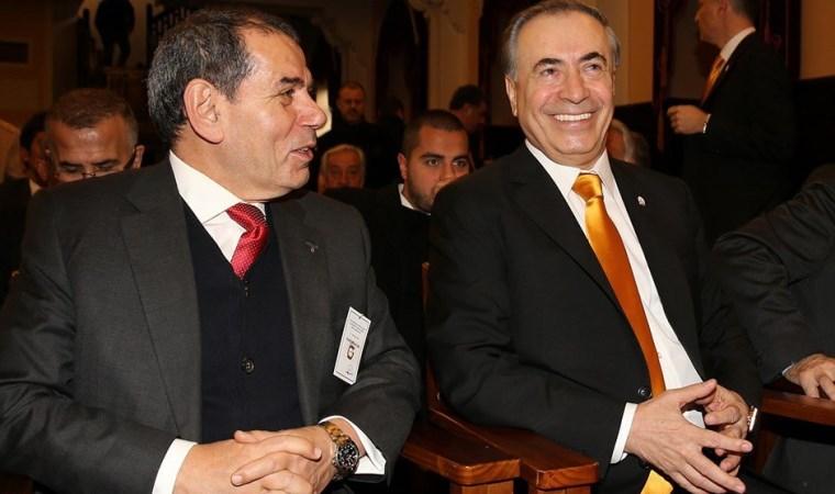 İşte Dursun Özbek'in başkan adaylığı kararı!