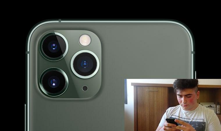 Apple'ın  yazılım hatasını bulan Bursalı gence ilginç hediye!
