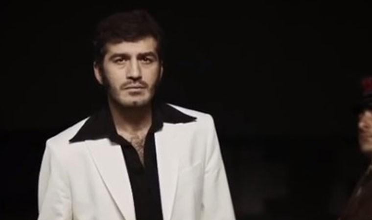 Hapisteyken kaleme aldı... Ufuk Bayraktar 'Dayı' filminin tanıtımını paylaştı