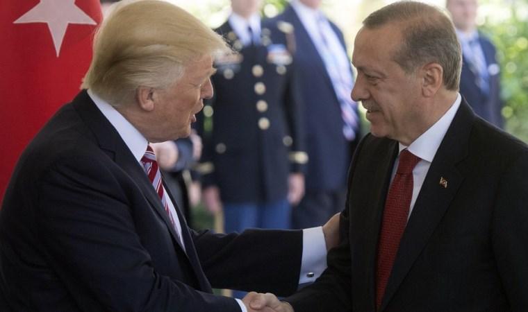 Trump'a 'Erdoğan' mektubu: Gelmesi uygunsuz