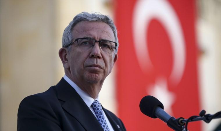 """İşten çıkarılan 10 işçi geri döndü: """"Mansur Yavaş sözünde durdu"""""""