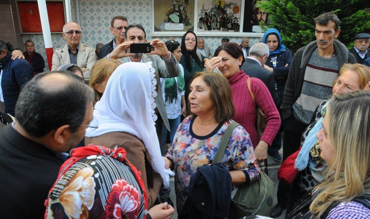 Selvi Kılıçdaroğlu'nun acı günü