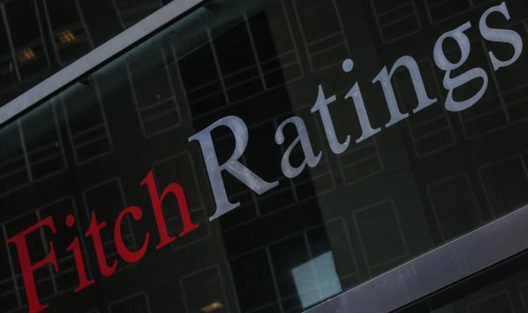 Fitch, 20 Türk bankasının notunu revize etti