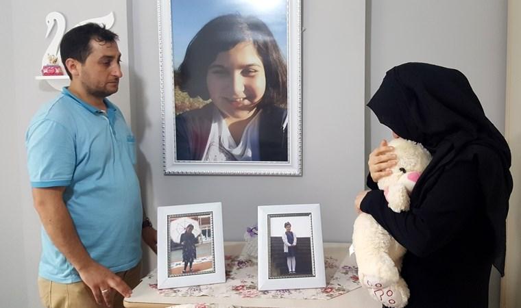 Rabia Naz Vatan'ın babasından DNA başvurusu