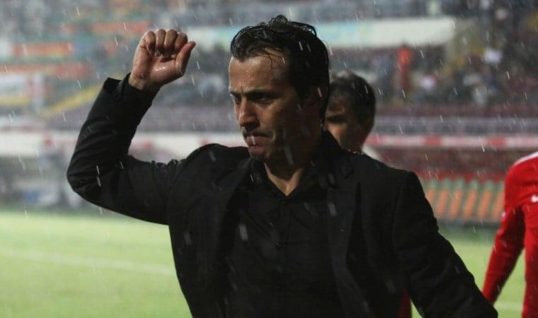 Antalyaspor, Bülent Kormaz ile yolların ayırdı!