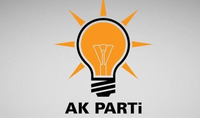 AKP'de yeni istifa