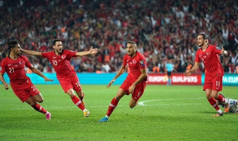 Türkiye için 5. Avrupa Şampiyonası yükleniyor !