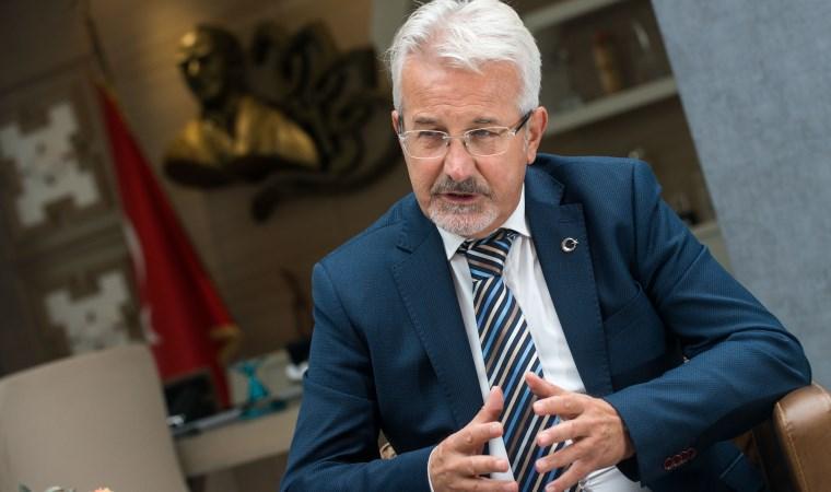Nilüfer Belediye Başkanı Turgay Erdem: 'Toprağımızı unutmamalıyız'