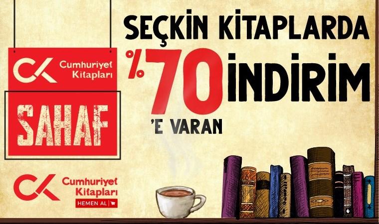 Cumhuriyet Sahaf