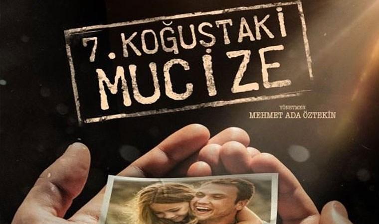 Türk sinemasının en çok izlenen 15 filmi...