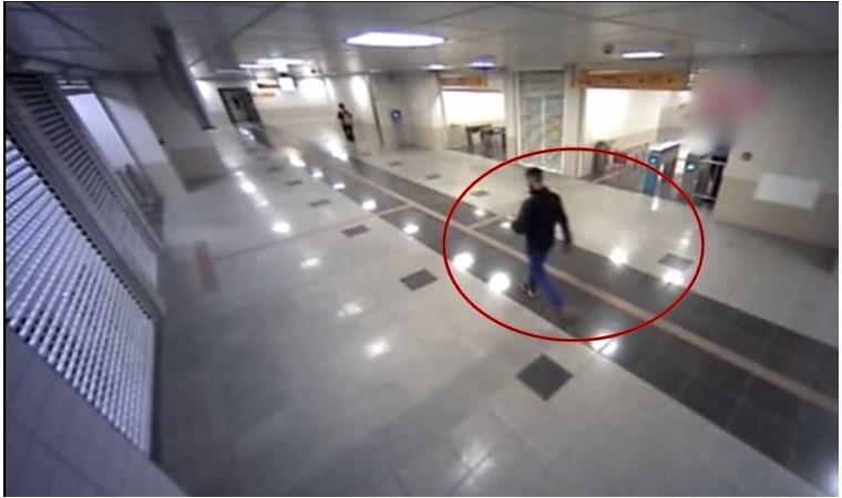 Yurt önlerinde üniversiteli kızları taciz eden şüpheli tutuklandı