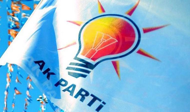 AKP'de istifalar sürüyor...
