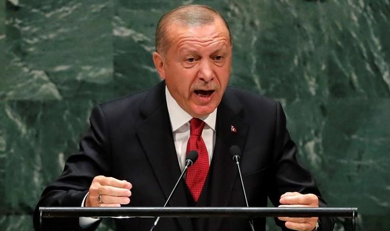 ABD'de Erdoğan alarmı!