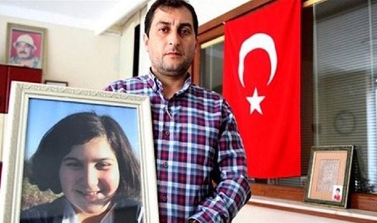 Rabia Naz'ın babası Şaban Vatan DNA örneği verdi