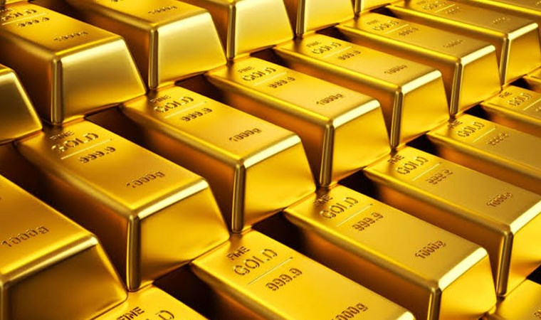 Petrolde düşüş sürüyor, altın yükselişte