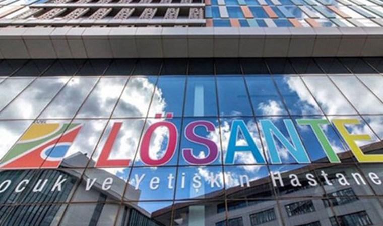 LÖSEV'den Sağlık Bakanı'na  'LÖSANTE'  yanıtı