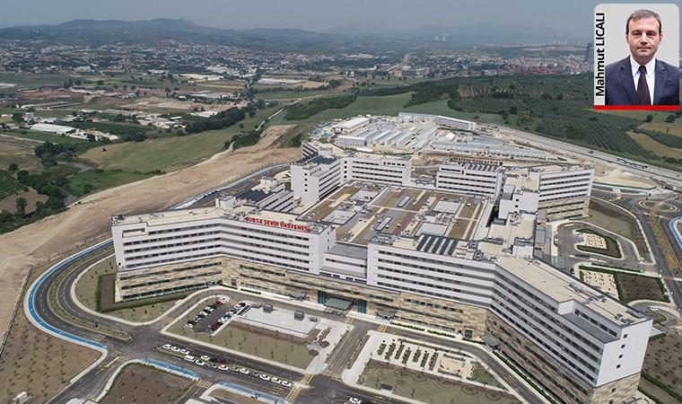 Hastane bataklığı: Faturası 142 milyar dolar!