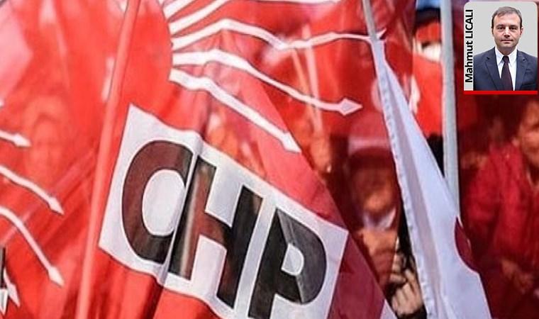 CHP'de zorunlu eğitim