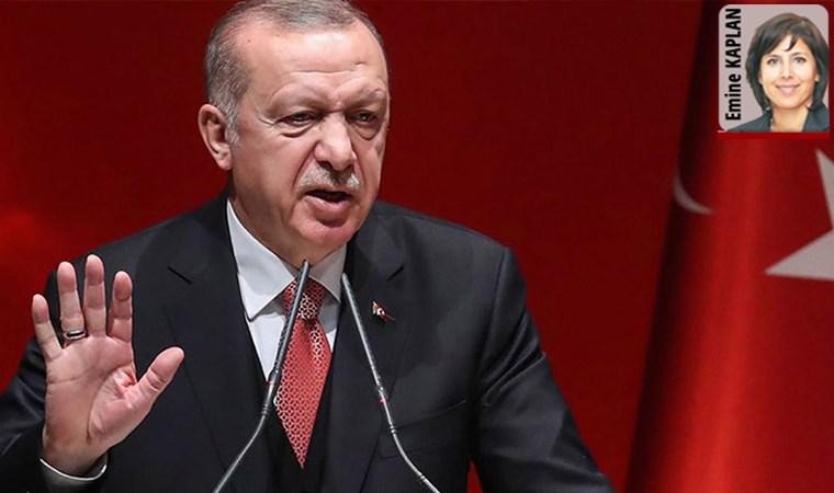 'Erdoğan rüzgârıyla  oy alma dönemi bitti'