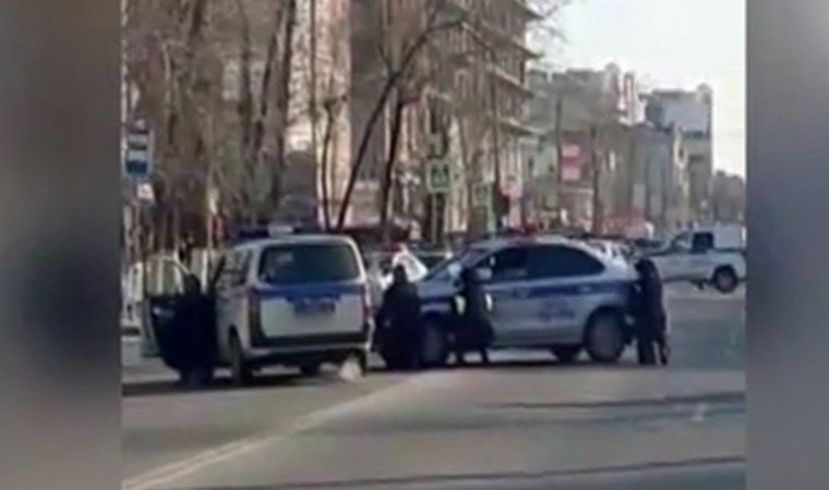 Rusya'da kolejde silahlı saldırı: 2 ölü, 3 yaralı