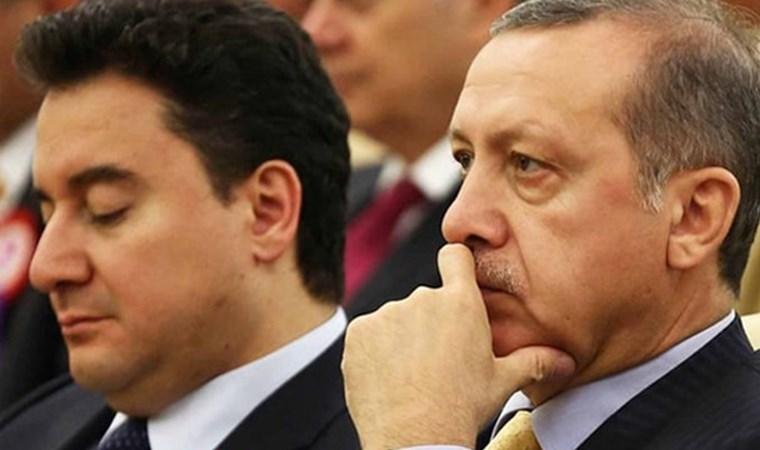 Ali Babacan'ın partisinin ismi belli oldu mu?
