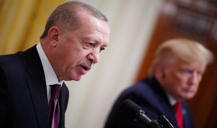 Erdoğan: Trump samimi çaba içinde