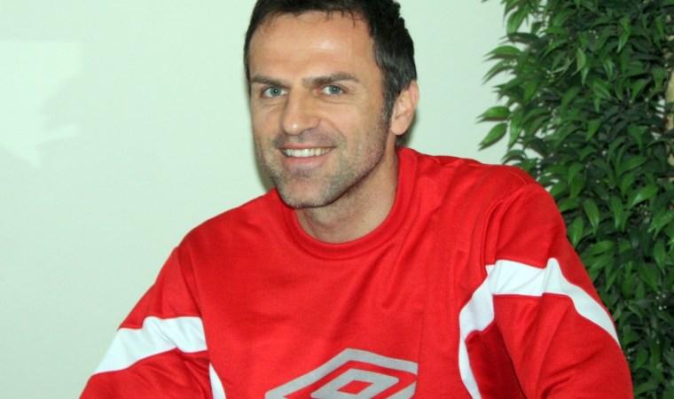 Antalyaspor 'Tomas' dedi