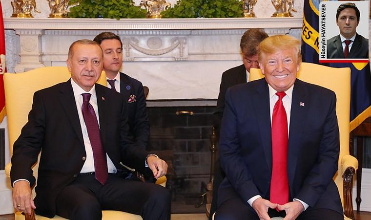 'Trump hiçbir konuda geri adım atmadı'