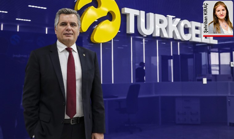 Murat Erkan: Yatırımlar ağırlıklı olarak fiber, teknoloji, veri merkezi ve siber güvenliğe olacak.