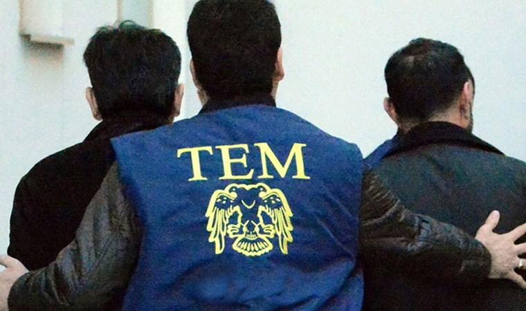 121 şüpheli hakkında FETÖ'den gözaltı kararı